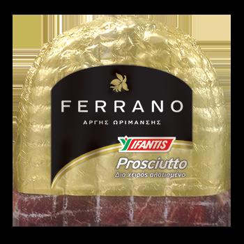 PROSCUITTO FERRANO IFANTIS