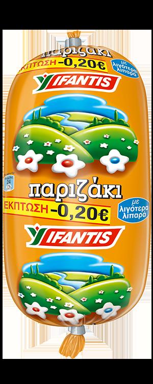 ΠΑΡΙΖΑΚΙ ΒΡΑΣΤΟ