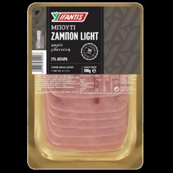 ΖΑΜΠΟΝ ΜΠΟΥΤΙ LIGHT ΦΕΤΕΣ (Dar Fresh)