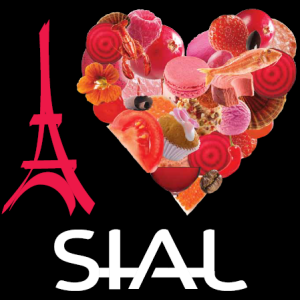 SIAL 2014 - Paris